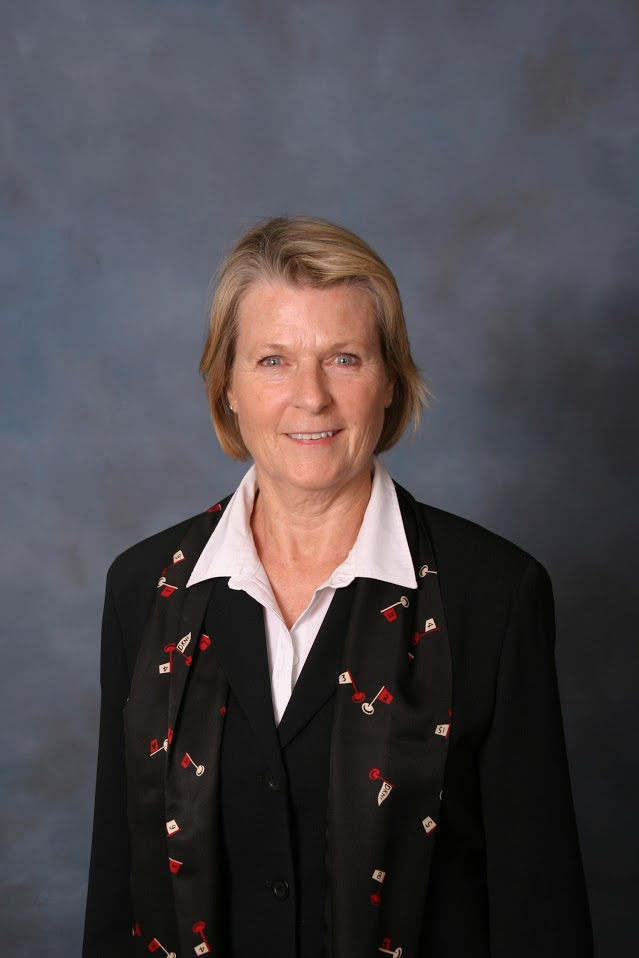 Barbara O'Rourke
