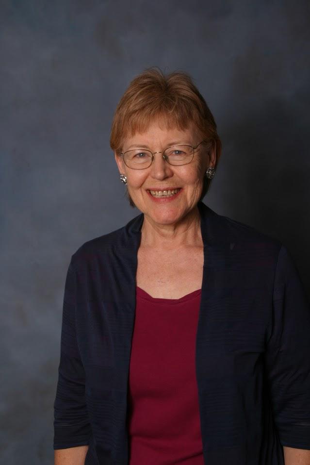 Sally Henderson